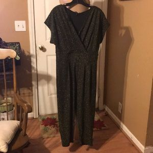 NWT one clothing jumpsuit